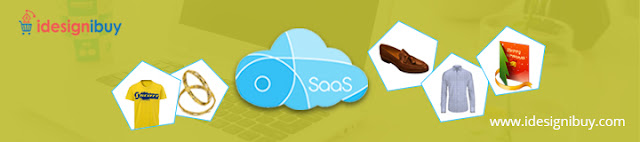 SaaS based product designing software