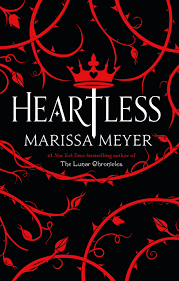 Marissa Meyer's Website