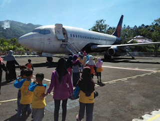 paket penerbangan taman wisata matahari
