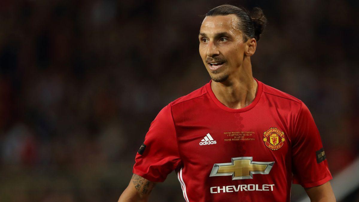 Ibra Mulai Frustasi Bermain Di Manchester United