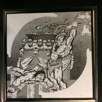 """Το single των Jag Panzer """"Death Row"""""""