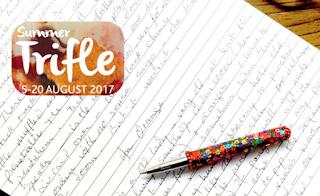 Creative writing workshops with award winning author