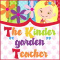 The Kinder garden Teacher