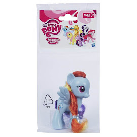My Little Pony Bagged Brushable Rainbow Dash Brushable Pony