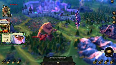 Armello Rivals Hero Screenshot 1