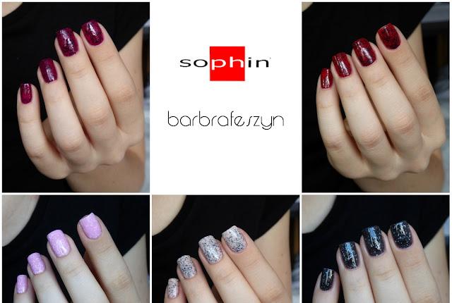 Recenzja - Glittery Sophin