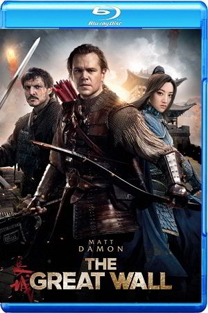 The Great Wall 2016 WEB-DL 720p 1080p