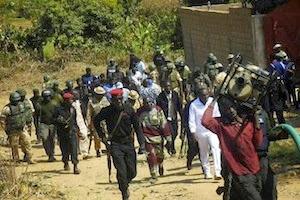 boko haram members killed
