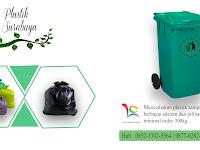Inilah Manfaat Kantong Sampah Plastik Heavy Duty Warna Hitam