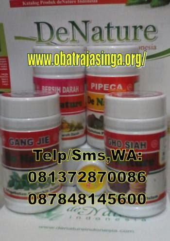 obat kencing nanah amapuh