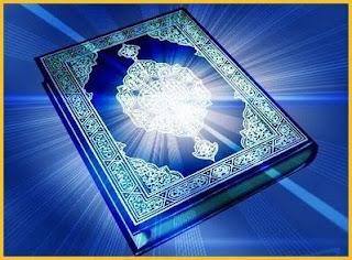Kewajiban Seorang Muslim Terhadap Al Qur'an