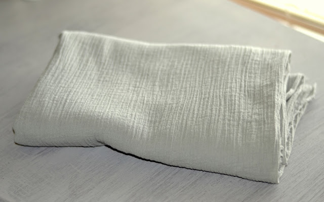 swaddle blanket plain
