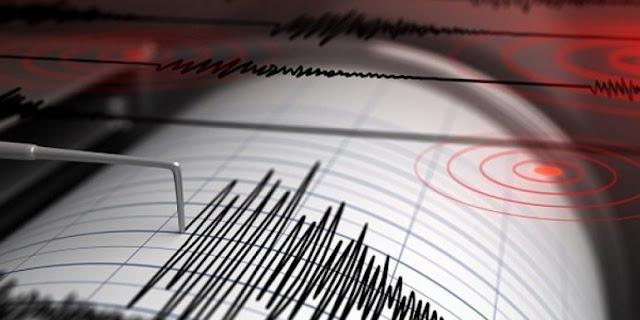Un sismo y varias réplicas sacuden el norte de Venezuela