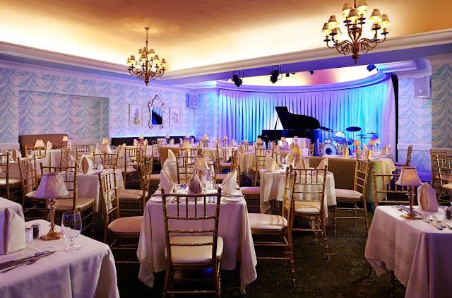San Francisco Wedding Venue The Colony Palm Beach FL