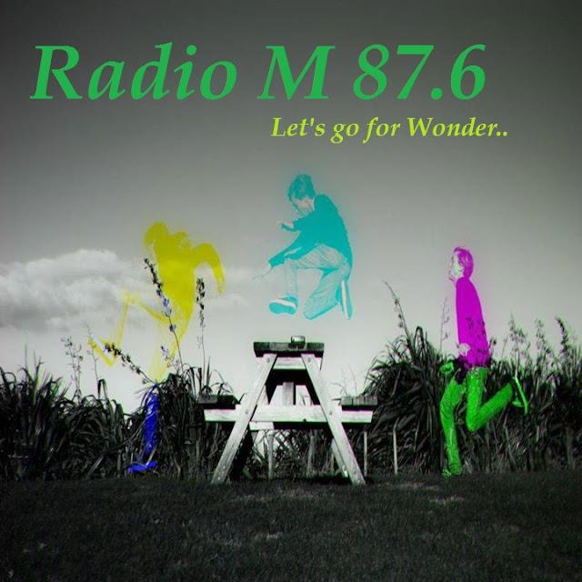 Radio M 87.6