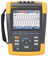 Jual Fluke Power Quality Analyzer Terbaru