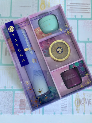 Tatcha luminous dewy mist