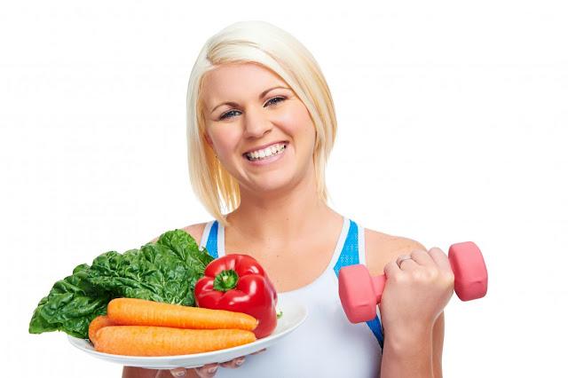 Pola Makan Untuk Mengurangi Berat Badan