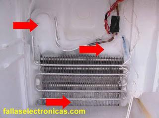 freezer lg