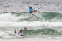 7 Anali Gomez PER Pantin Classic Galicia Pro foto WSL Laurent Masurel