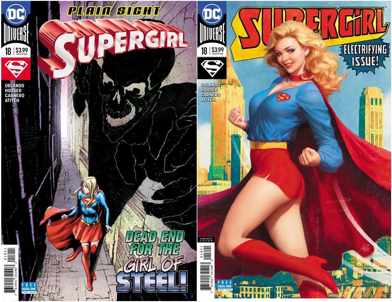 supergirl true injustice