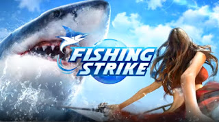 Fishing Strike Apk v1.11.7 No Mod For Android