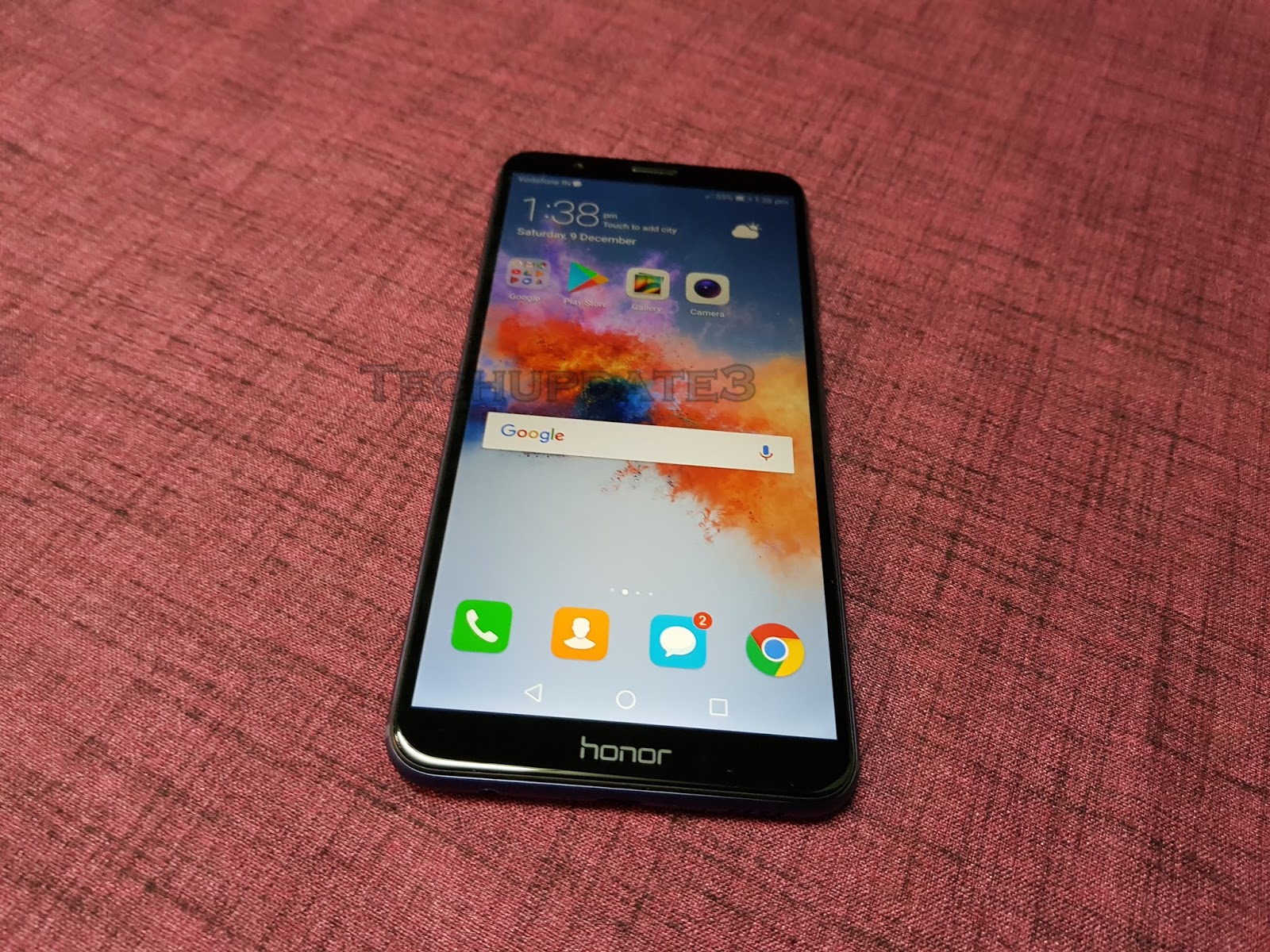 Honor 7X Unboxing & Photo Gallery - Tech Updates