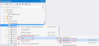 What is User Control in ASP.NET