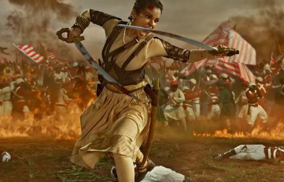 Manikarnika Movie Dialogues by Kangana Ranaut