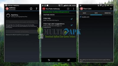 Download Aplikasi AdAway Versi 3.1.2 Apk Android Terbaru 2016