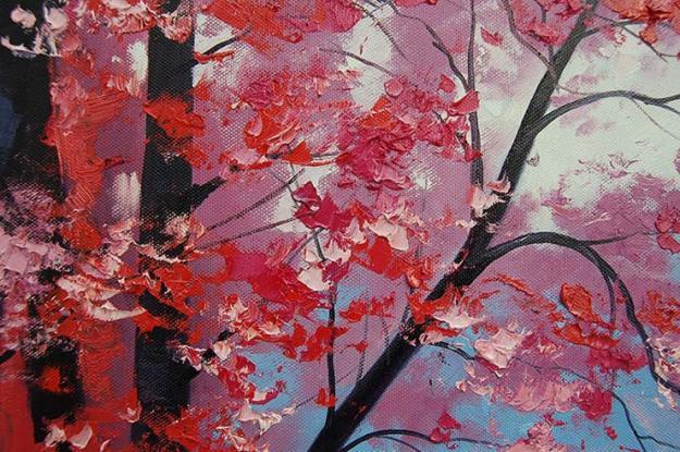 Australian Impressionist Landscape painter-Graham Gercken 1960