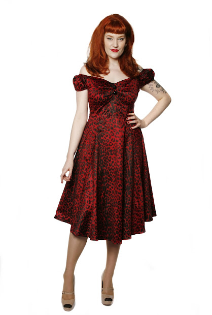 4eb04bd86937 Ruby Red Velvet Midi Wrap Dress - Lazy Caturday Fun And · Red Velvet Dress  Doll