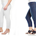 NYDJ Women's Clarissa Skinny Ankle Jeans.