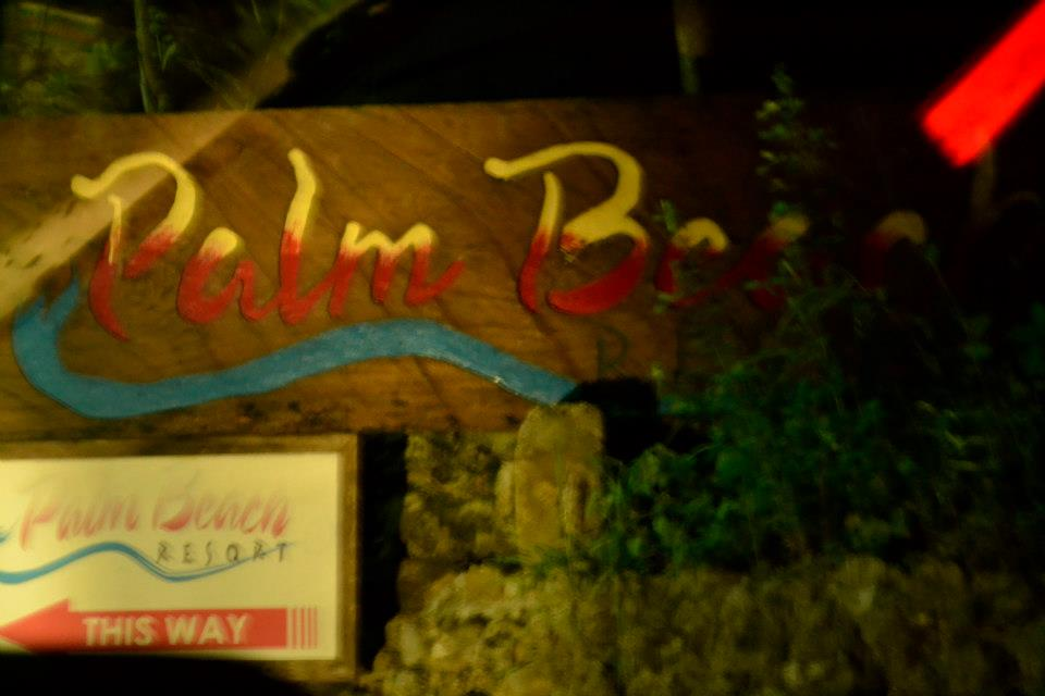 Just Drive Philippines: Palm Beach Resort, Batangas Review