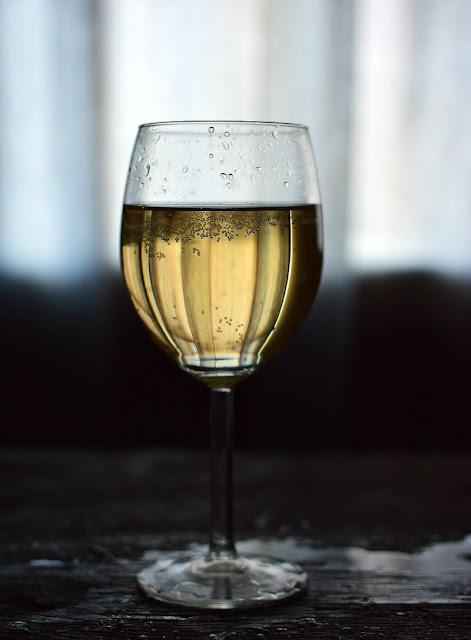 Aprendiendo a fotografía alimentos: bebidas