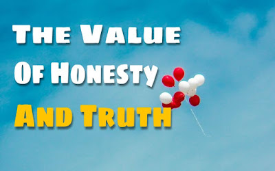 The Value Of Honesty And Truth (Short Stories )
