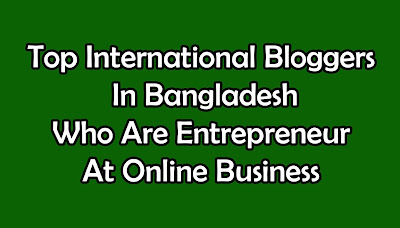 Bloggers In Bangladesh