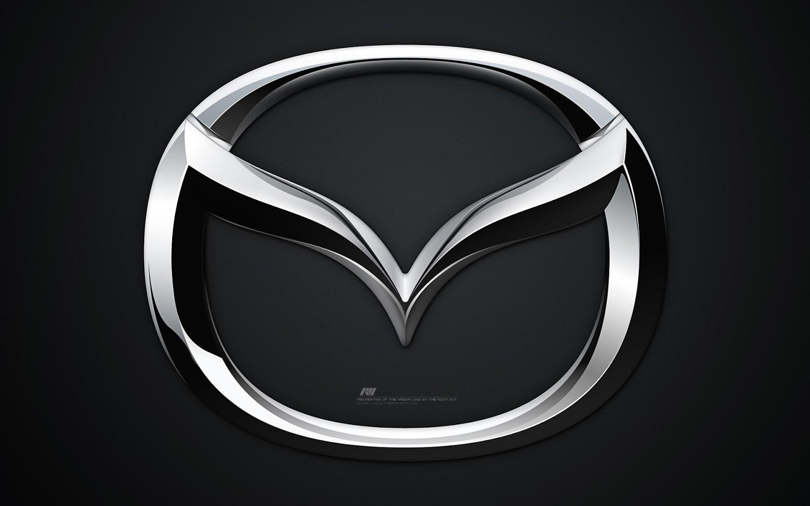 Mazda X 3 >> Mazda Logo | Auto Cars Concept