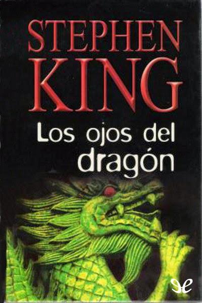 Los ojos del dragón Stephen king