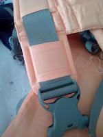P4 préformé pas cher babysize ceinture sangle réglable