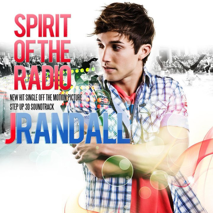 J. Randall - Spirit Of The Radio Lyrics | Melon Lyrics Free Lyrics ...
