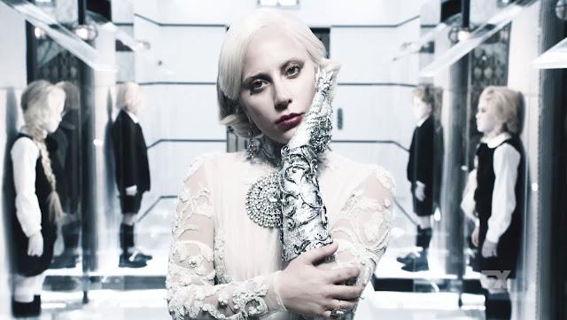 Muzyk, aktor, artysta, zestawienie, Lady Gaga