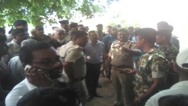 नालंदा में युवक की पीट पीटकर  हत्या, ग्रामीणों ने एनएच 31 किया जाम