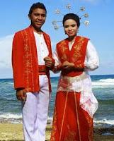 atau lebih tepatnya bagian ke lima dari artikel  34 Pakaian Adat Indonesia : Gambar, Nama, Tabel, dan Penjelasannya - Bagian 5