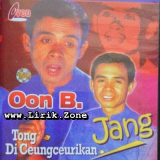 Oon B - Jang Mp3