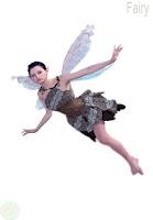Fairy,পরী
