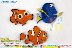 Magnet Finding Nemo