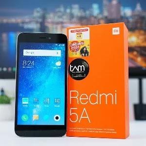 Jual Xiaomi Redmi 5A RAM 2/16GB