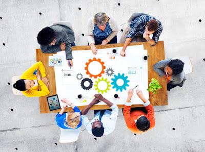 10 Kaedah Pembelajaran Koperatif Abad 21