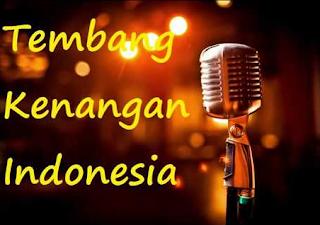 Kumpulan Lagu Kenangan Nostalgia Indonesia Terbaik Dan Enak Di dengar